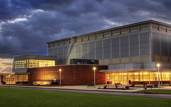 Long Island Sports Complex Indoor Sports Facilities