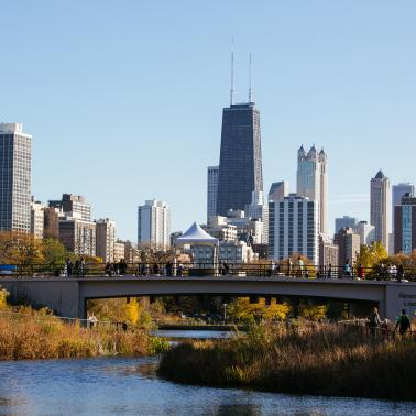 Fall Family Fun in Chicago: 4 Things to Look Forward to this Autumn
