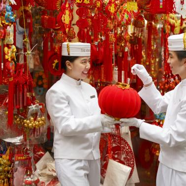 Celebrate Chinese New Year in Chicago