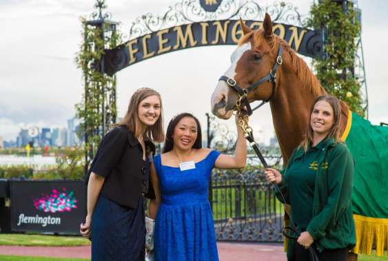 Uncover Melbourne: The Magic of Flemington