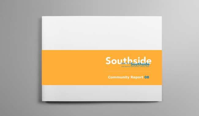 2008 Community Report