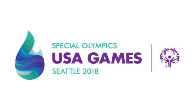 Special Olympics In Seattle Southside