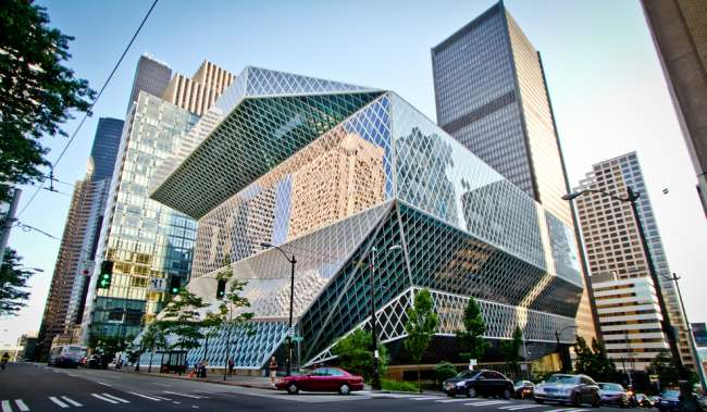 Seattle's Top Museums, Learning Centers & Cultural Hotspots