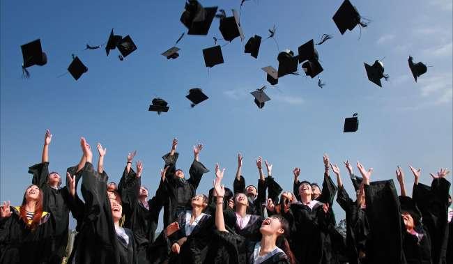 Celebrate Grads in Seattle Southside