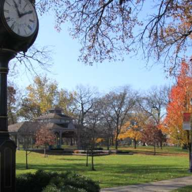 Griffith-Indiana-Central-Park-Northwest-Indiana-Things-to-Do