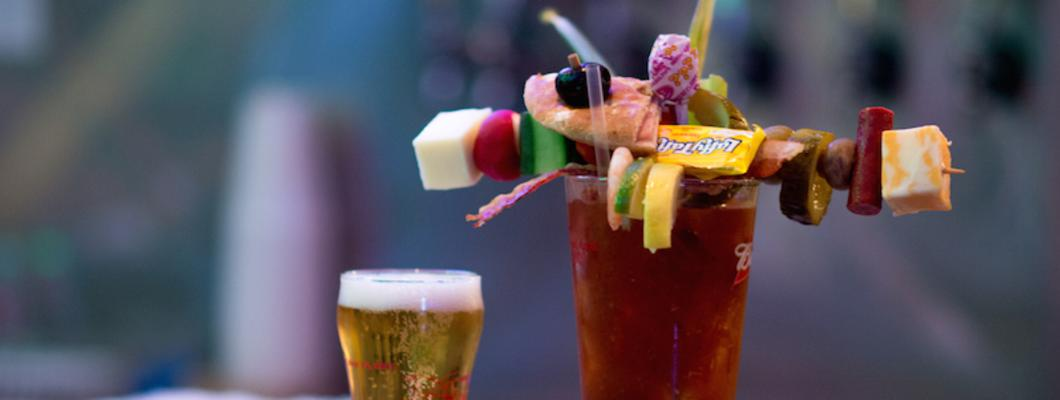 Eau Claire's Favorite Bloody Marys