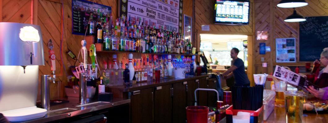 Eau Claire's Favorite Sports Bars