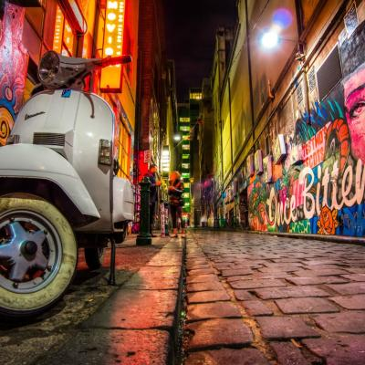 Videos - Discover Melbourne's Arts & Culture