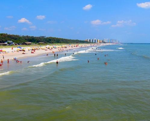 North Myrtle Beach Businesses For Sale