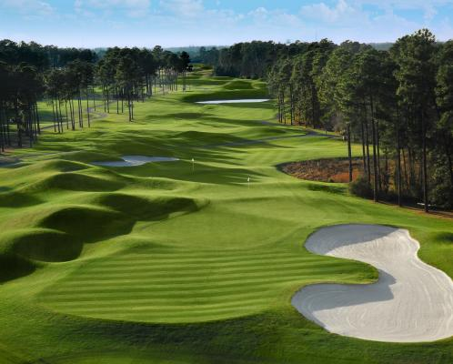 The Experts In Myrtle Beach Golf
