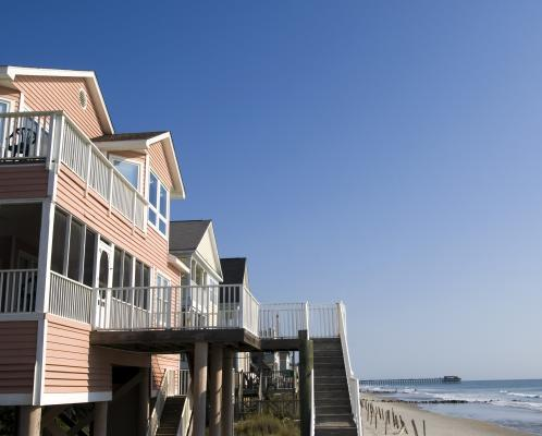 Investing in Myrtle Beach