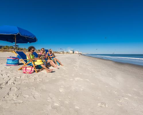 Myrtle Beach Girls Getaway: The Ultimate Checklist