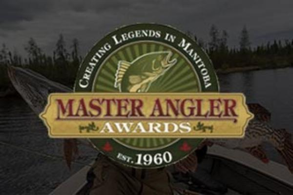 Join the ranks, register your Manitoba Master Angler
