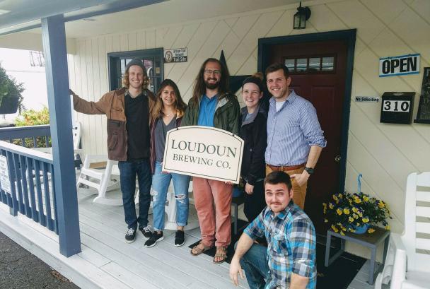 Loudoun Brewing Co