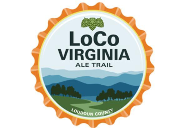 Loco Virginia Ale Trail logo