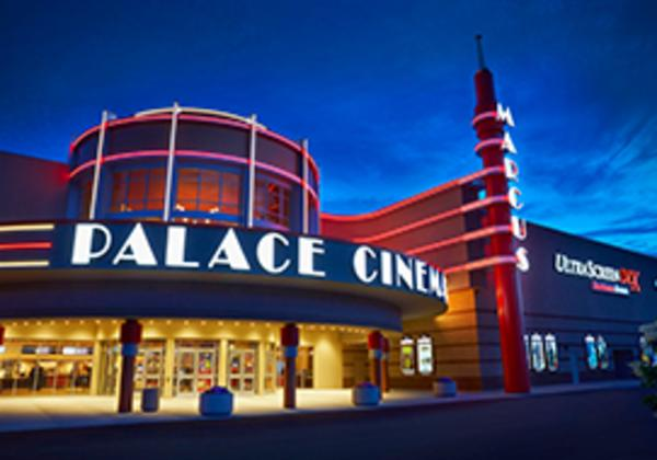 Palace Cinema :: Marcus Theaters