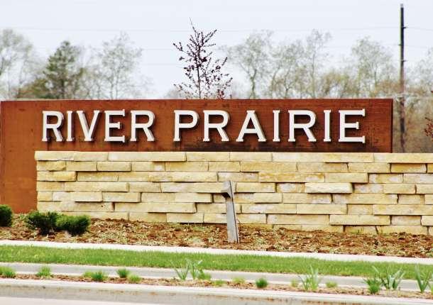 River Prairie