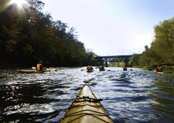 Chippewa River Water Trail