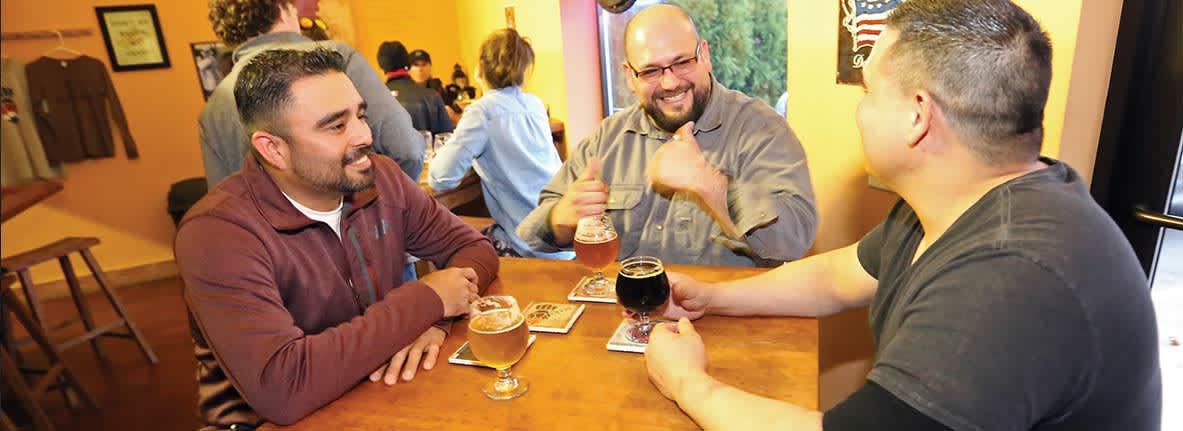 Breweries-Northwest-Indiana