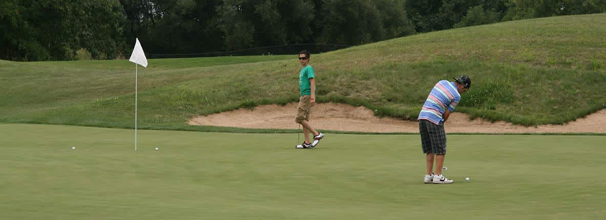 Golf-South-Shore