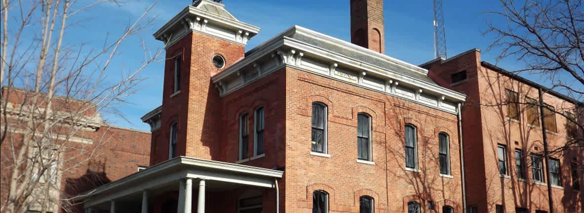 Old-Sheriffs-House-Crown-Point-Dillinger-Escapes