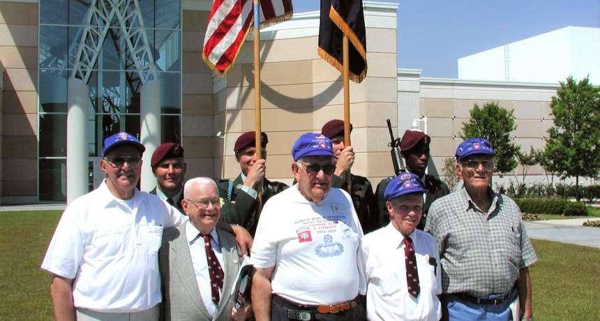 Military Reunion