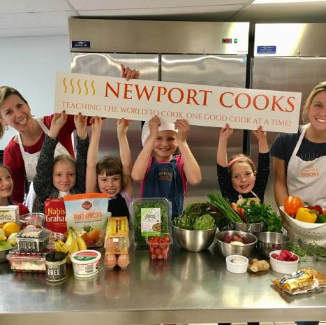 2-DAY COOKING WORKSHOP