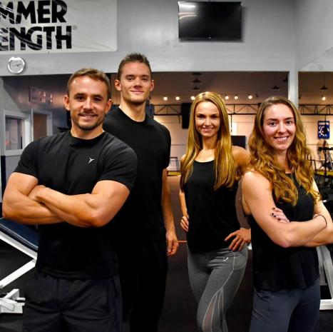 25% OFF PERSONAL TRAINING