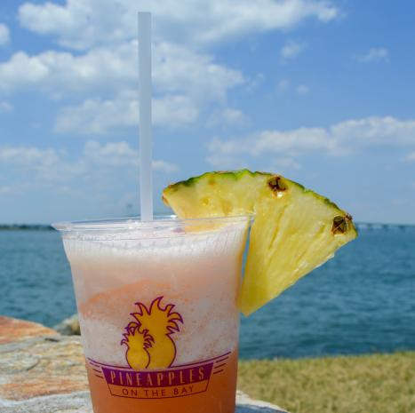 Tropical Drink Contest