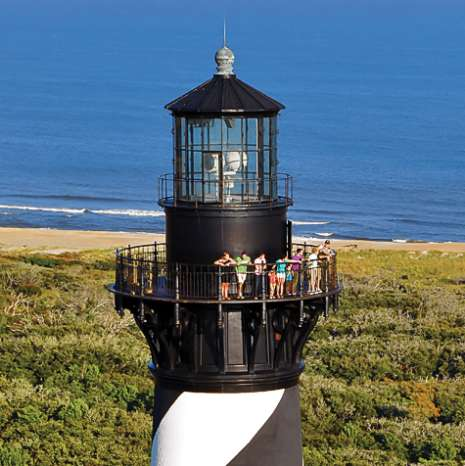 Top 10 OBX - Outer Banks of North Carolina