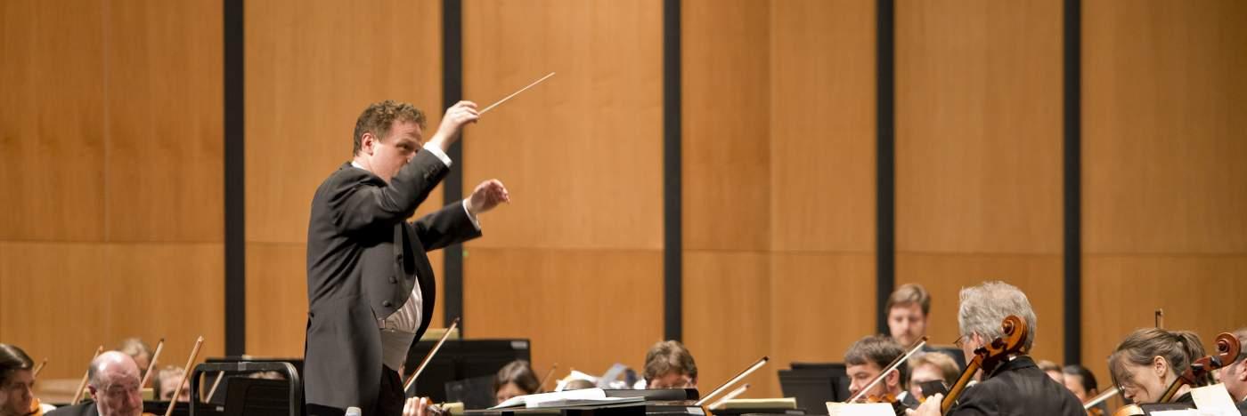 Huntsville Symphony Orchestra