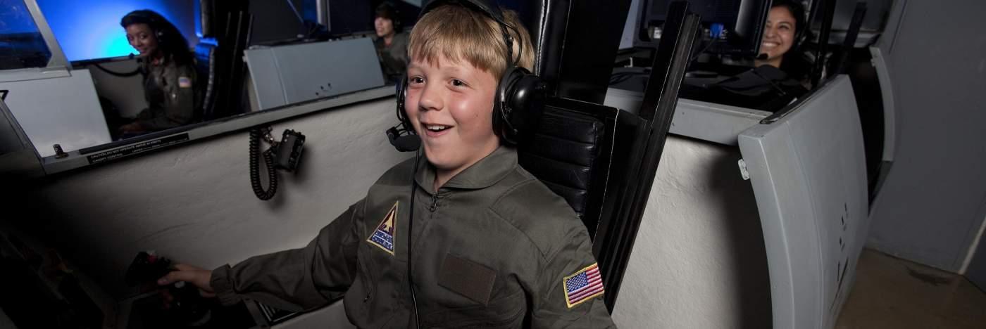 Aviation Challenge