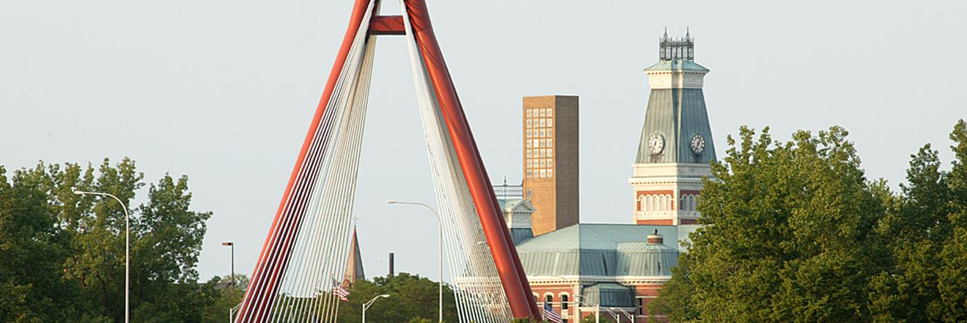 Columbus Bridge