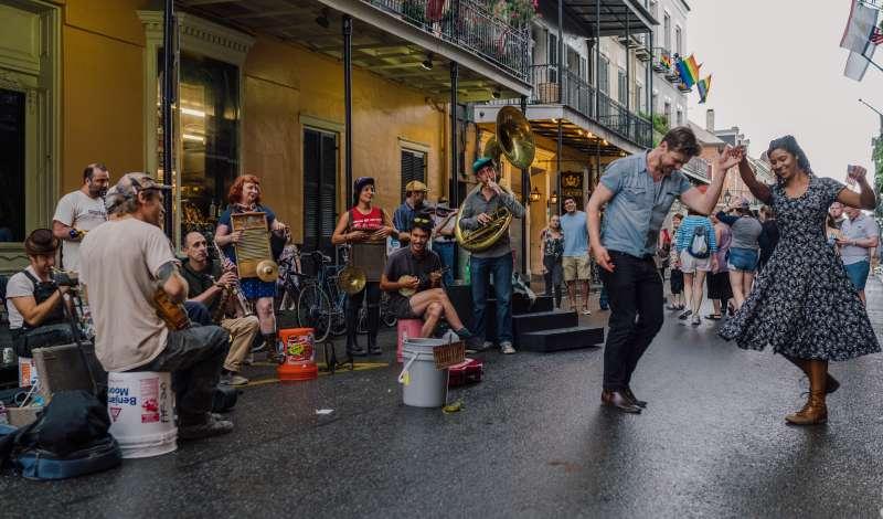 Nueva Orleans Vídeo en Español (Spanish Brand USA)