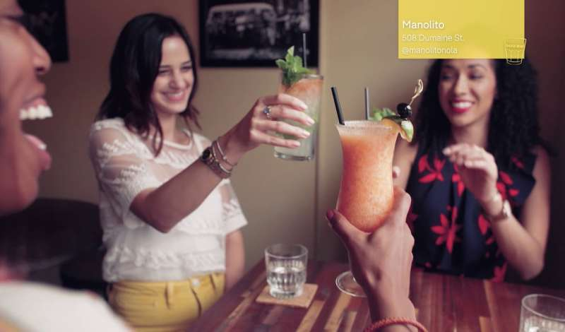Celebrate Hispanic Heritage Month in New Orleans with Rocio Mora