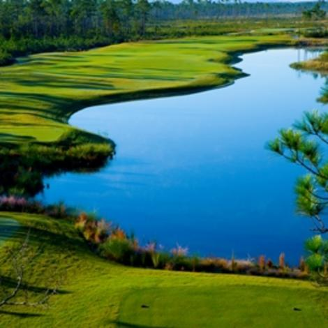 Preserve Golf Club - 14th Hole