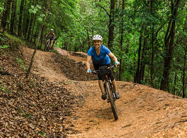 Bike - Local Rides