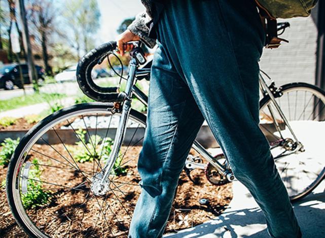 Road Rider - Bike