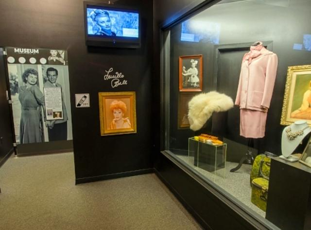 Lucy Desi Museum & Center for Comedy