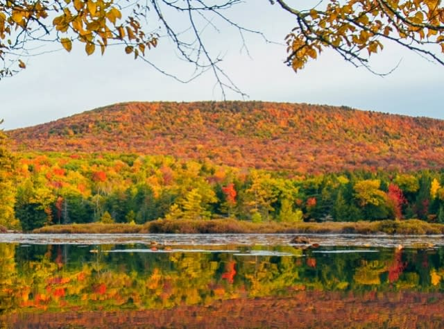 North South Lake Campgrounds - Beautiful Destinations