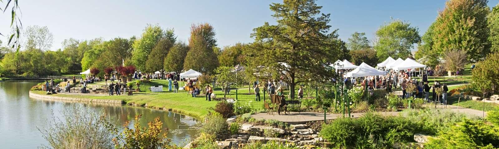 Arboretum Brewfest