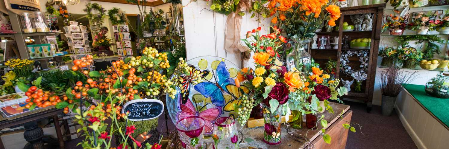 Oneida Floral and Gifts
