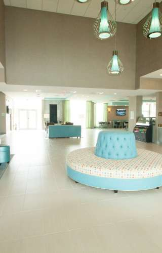 Holiday Inn Guin