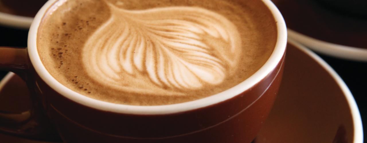 Buona Latte Art