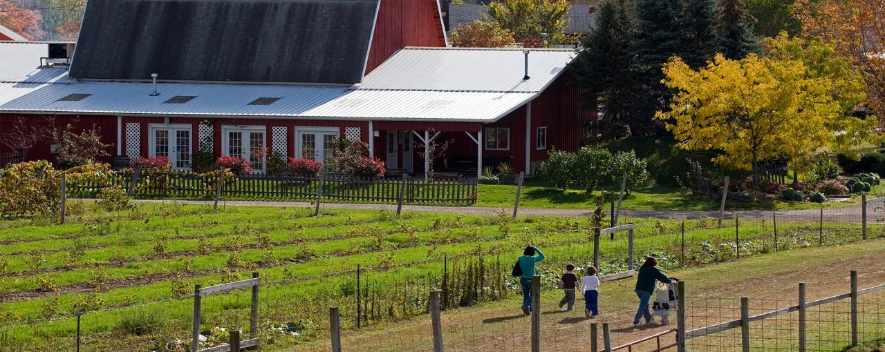 New York Farm Tours Orchards Dairy Farms Local Foods