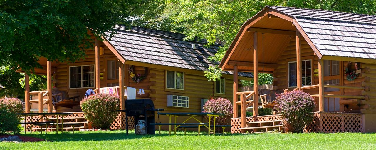 New York Cabin Rentals Places To Stay In New York