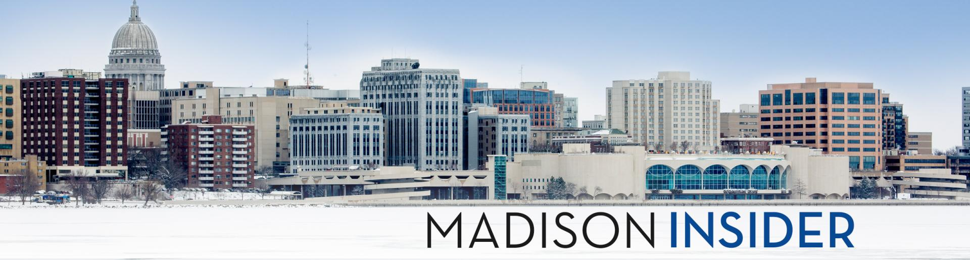 Madison Insider - Winter!