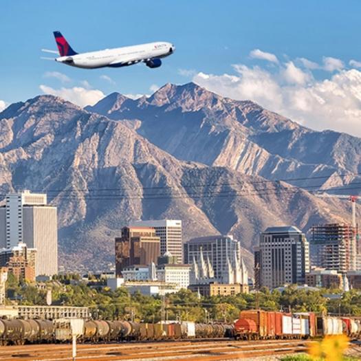 Airfare Reimbursement Program