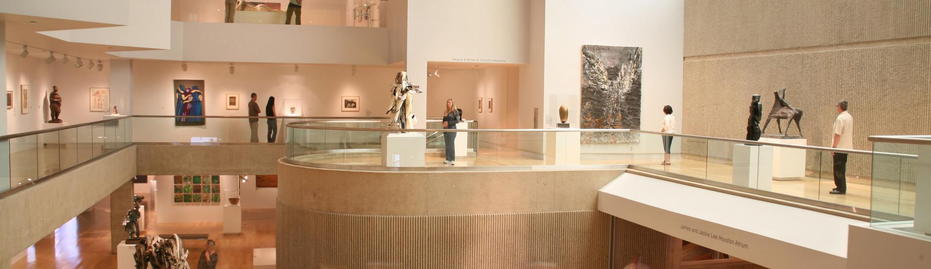 palm springs art museum interior photo 2010