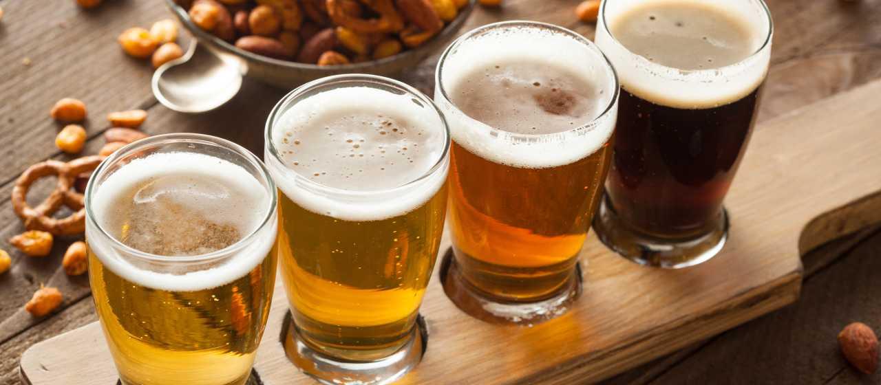 Brewery}